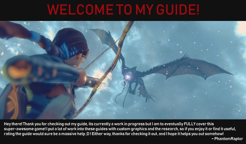 Steam Community :: Guide :: Praey for the Gods - Survival Guide [v0 6]