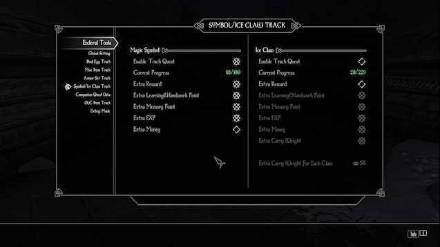 Steam Workshop :: Enderal Tracking Tool