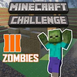 Steam Workshop :: Minecraft Challenge [HARD]