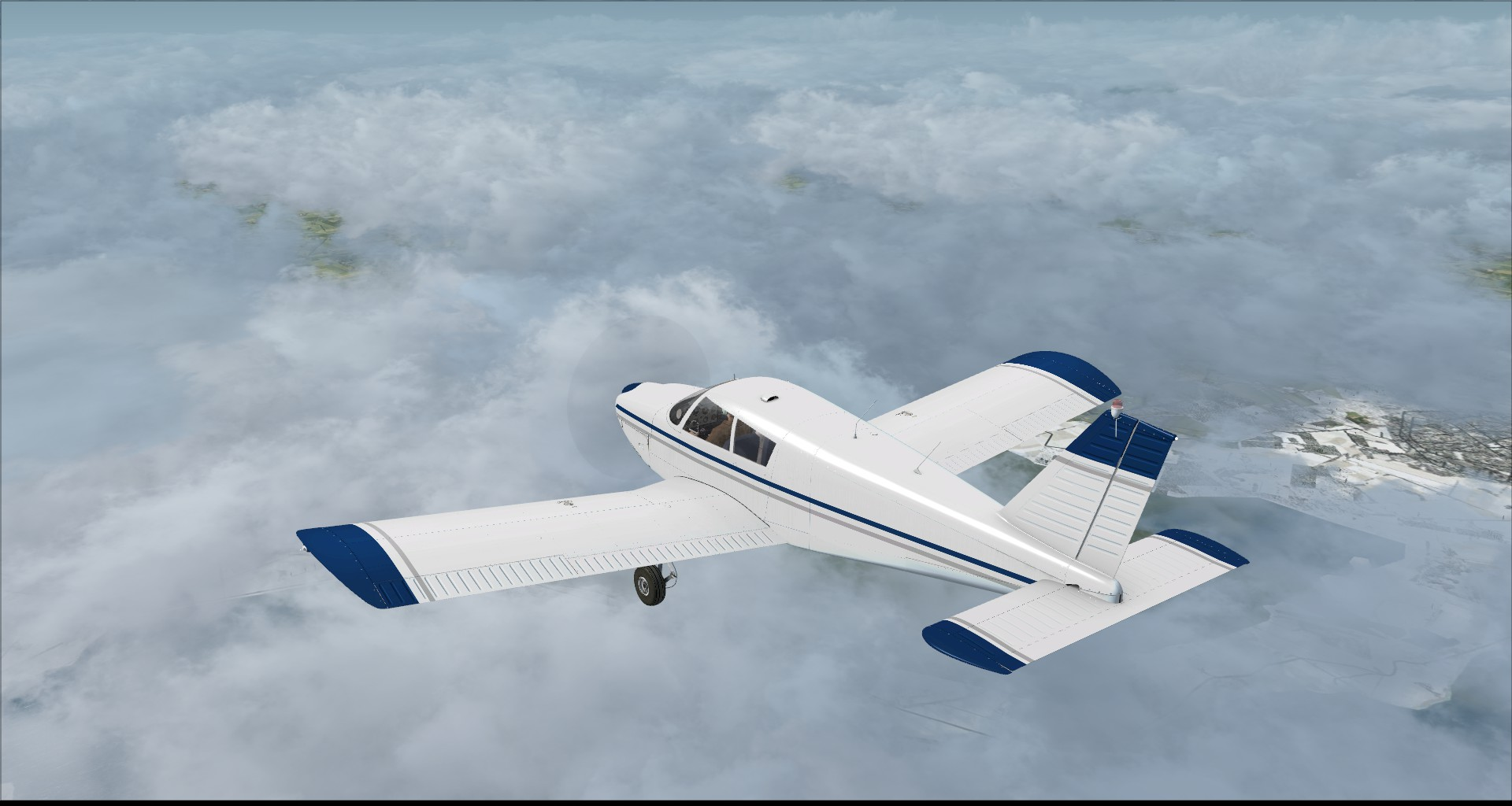 Steam Community :: Guide :: A2A Piper Cherokee 180