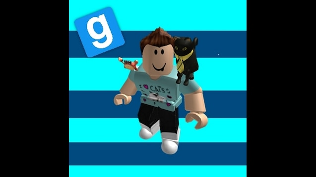 Pictures Of Denis Daily On Roblox Steam Workshop Denis Daily Ragdoll Roblox
