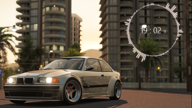 Steam Workshop Bmw M3 E36 Wallpaper Full Hd