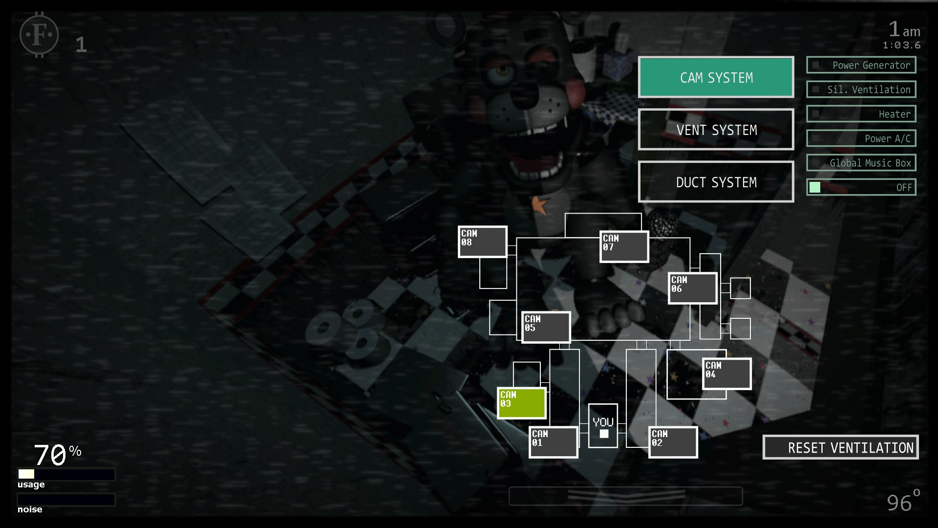 Steam Community :: Guide :: Chris' Ultimate Custom Night Mega Guide