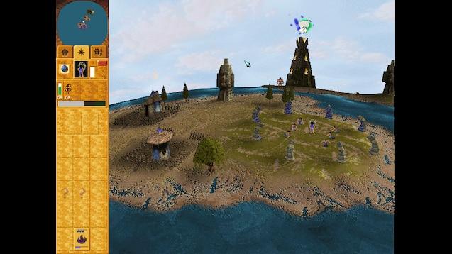 Steam Workshop :: Populous 3 - World 1 +extra