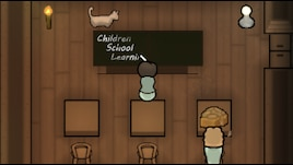 Steam Workshop :: [OLD B19] Children, school and learning