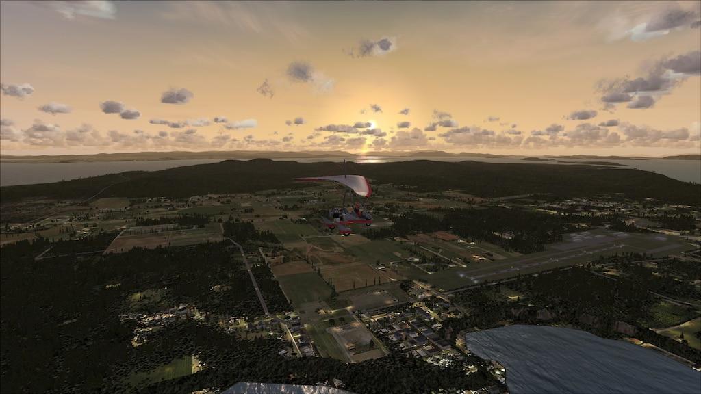 Steam Community :: Screenshot :: Completely vanilla FSX install