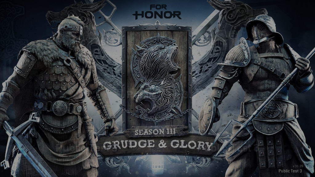 Steam Community :: For Honor - Public Test