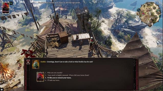 Steam Workshop :: NPC Spell Unlocker Definitive Edition