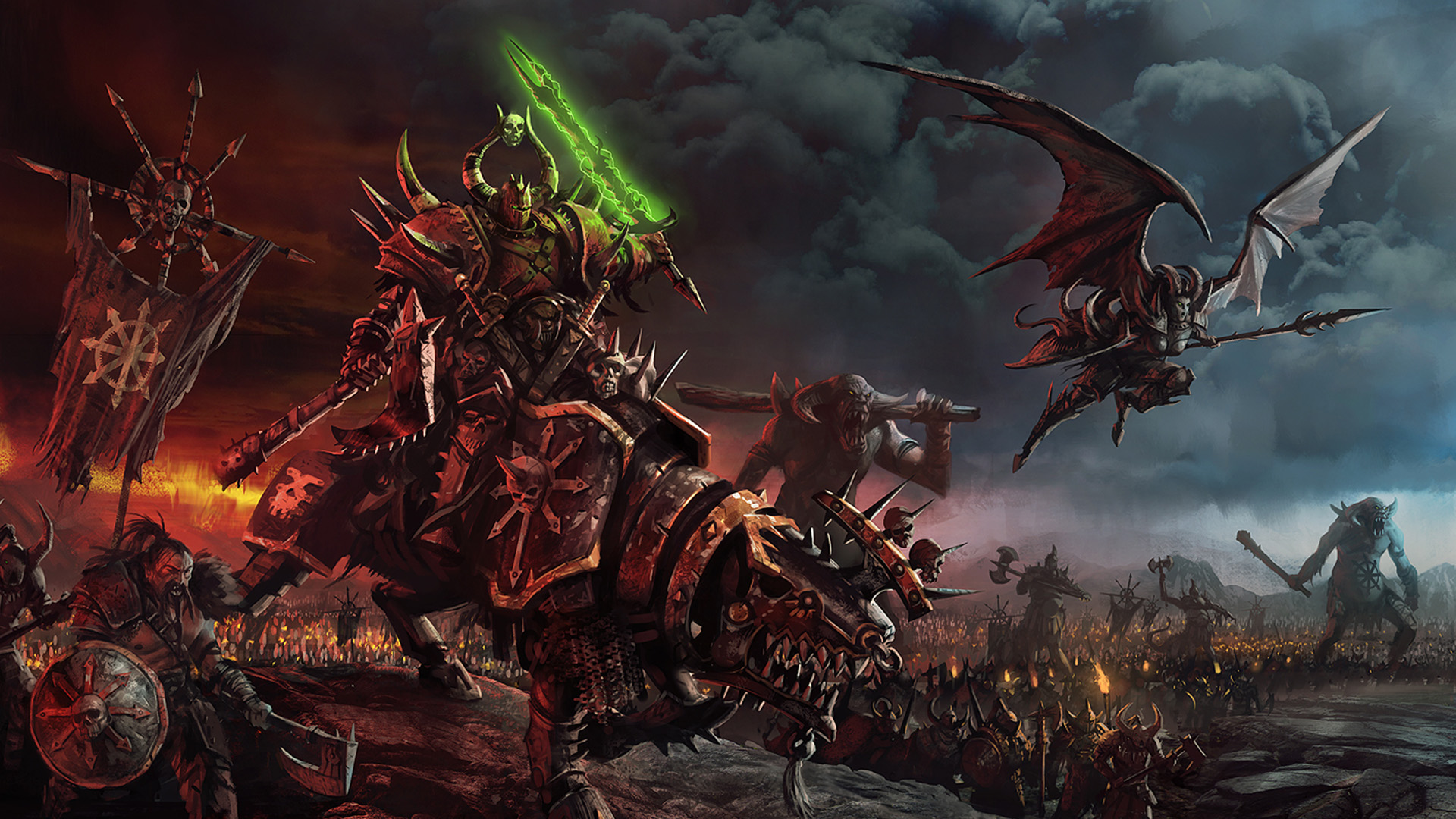 Steam Workshop Total War Warhammer 2