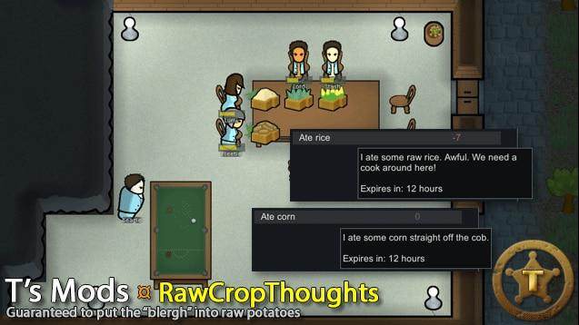 Steam Workshop :: [T] RawCropThoughts