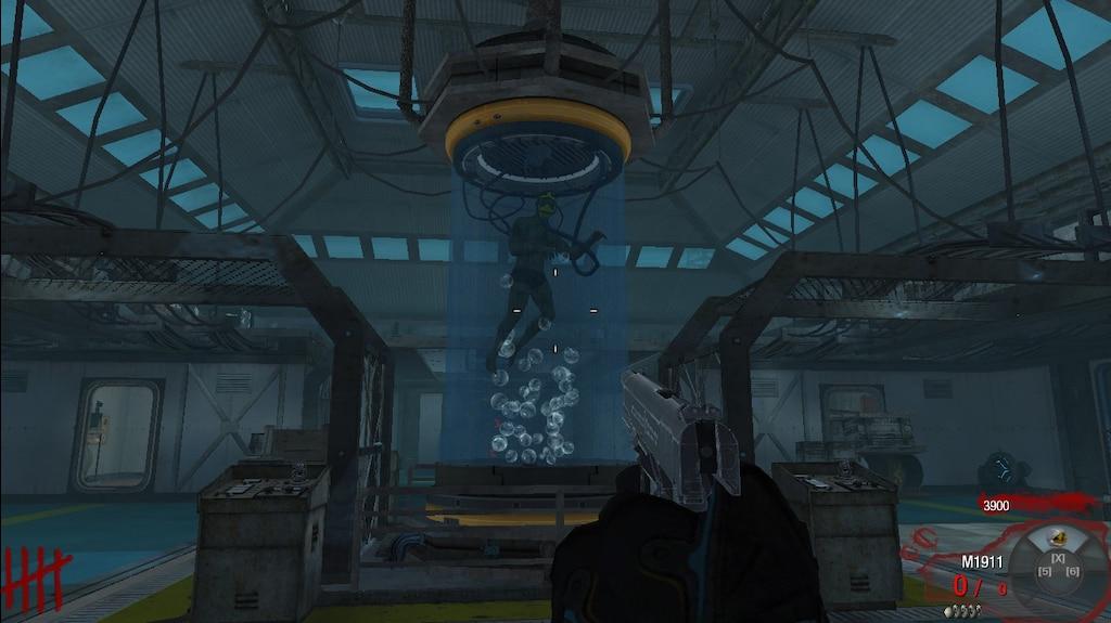 Steam Community :: Screenshot :: Found Bizerco in a custom ...