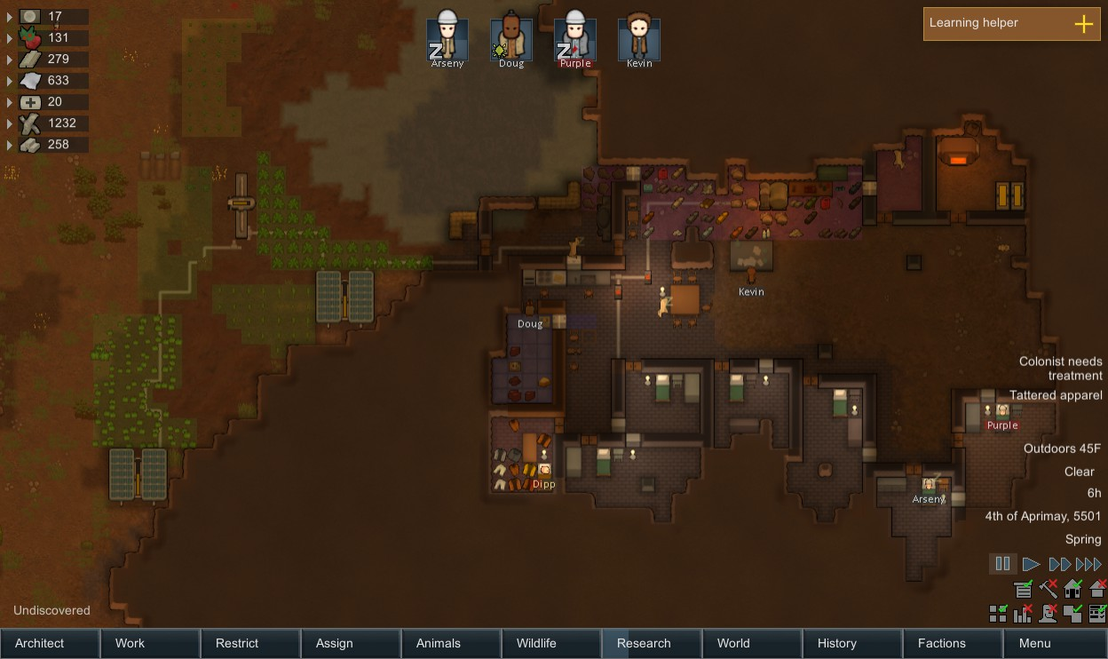 RimWorld Alpha - Ars Technica OpenForum