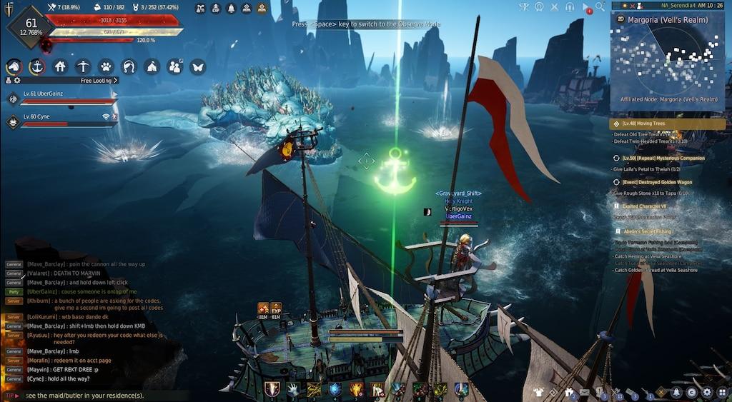 Steam Community :: Screenshot :: first vell fight