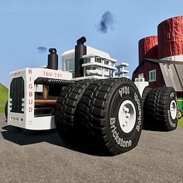 Big Bud 747 >> Steam Workshop Big Bud 747