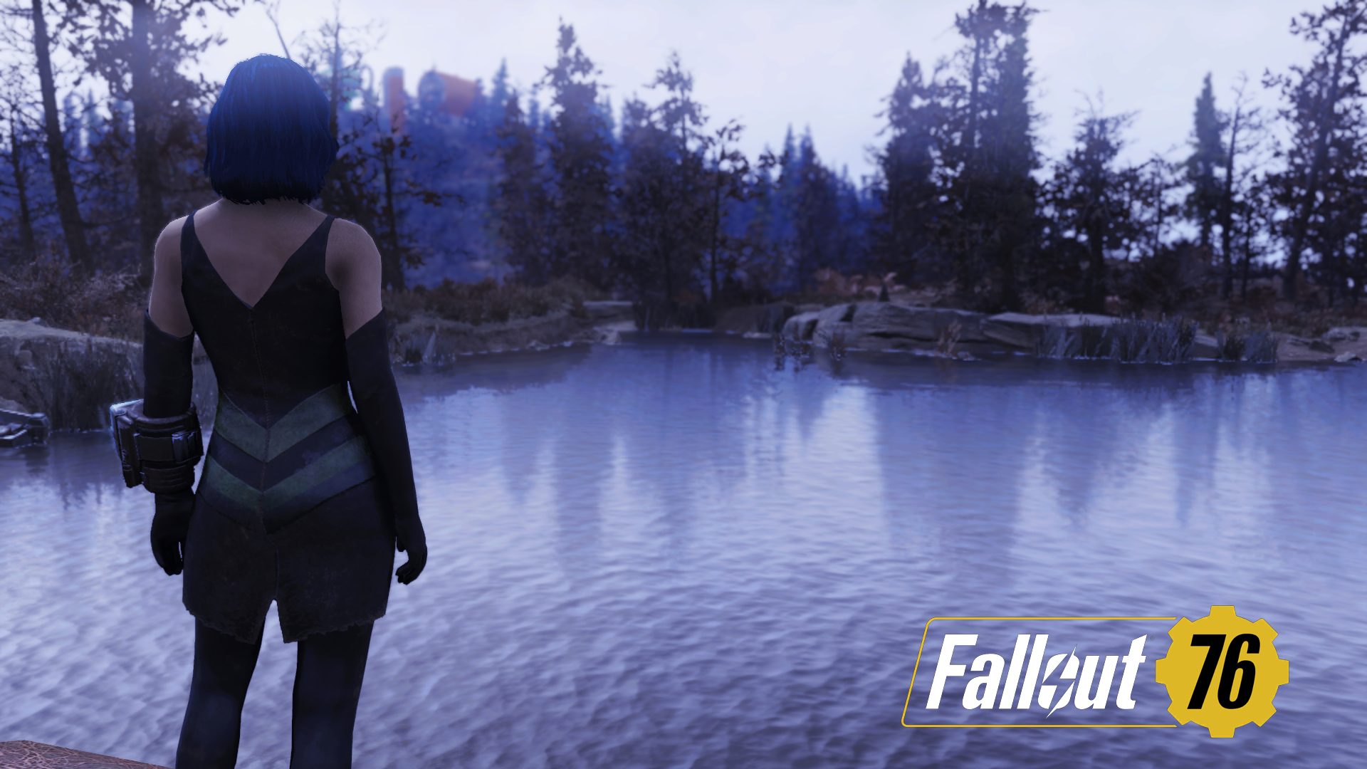 Steam Community :: :: Fallout 76 - Twin Lakes