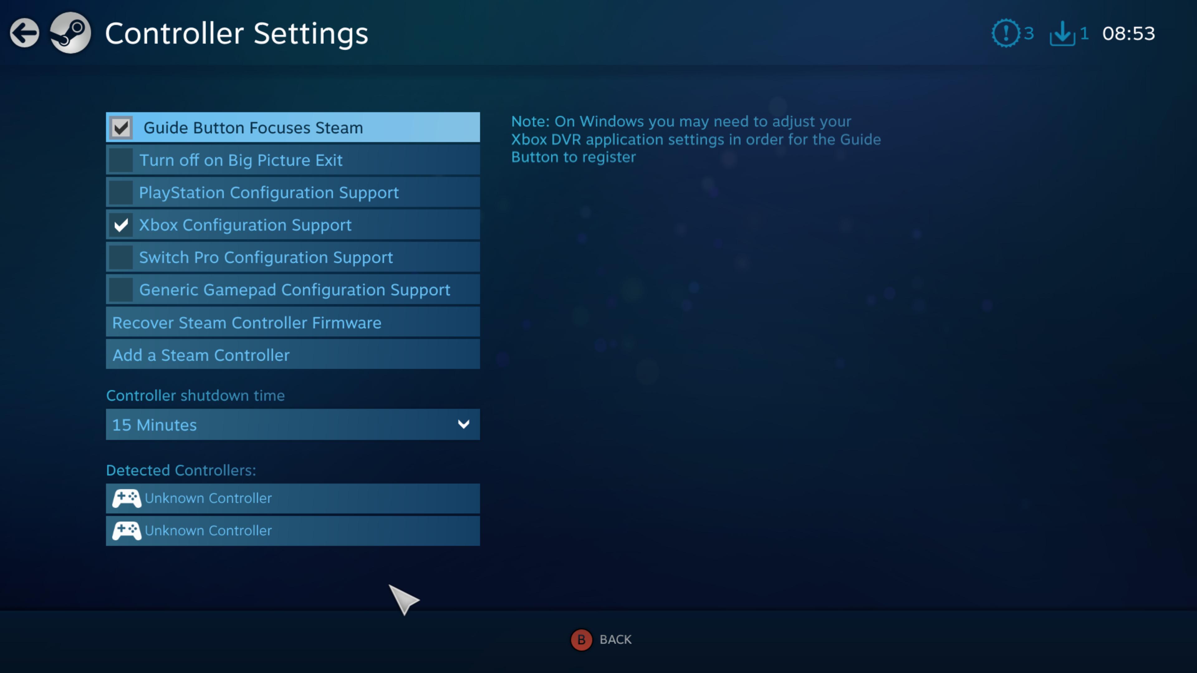 Steam Community :: :: Steam Input