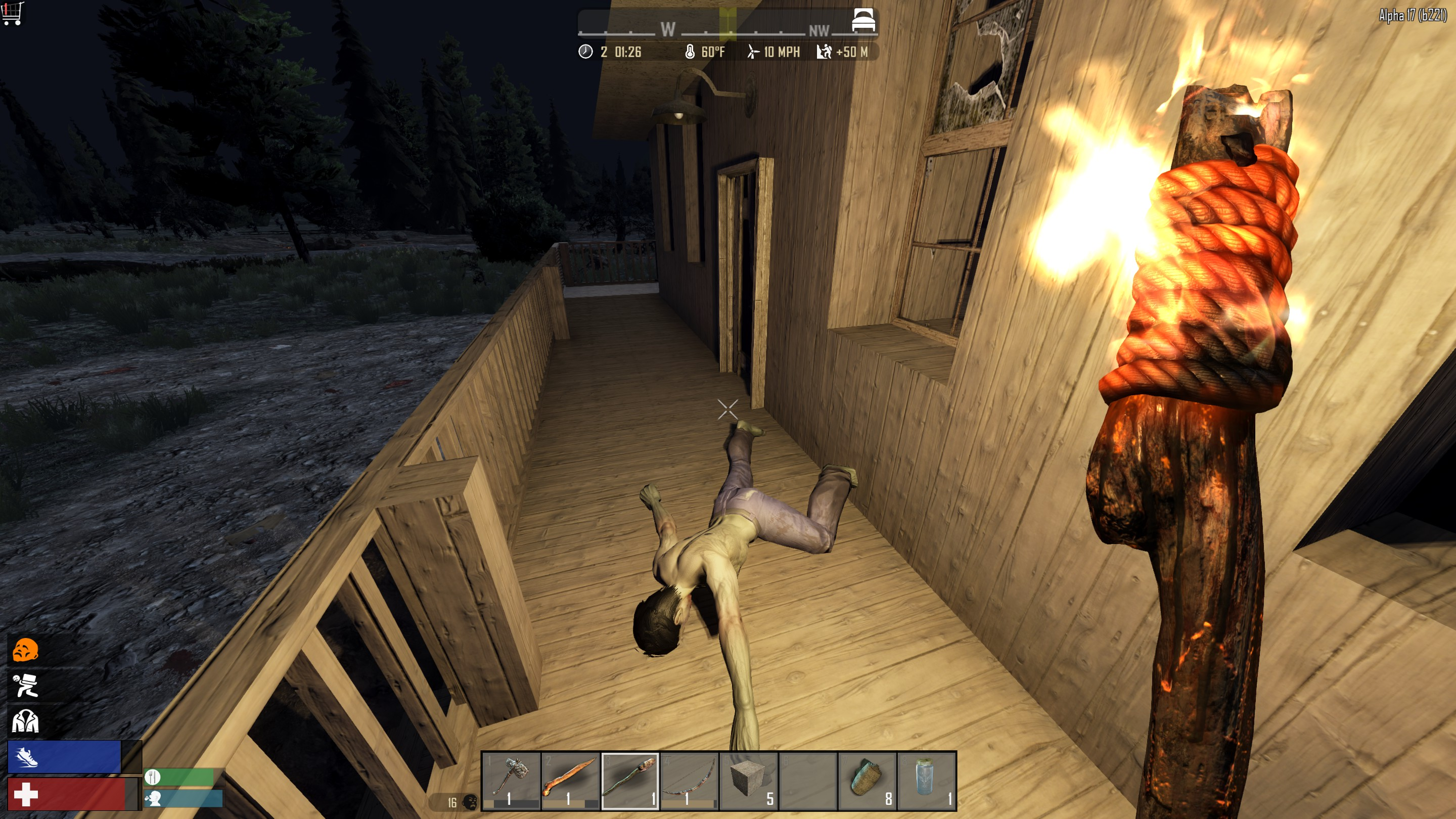 7 Days to Die Forums
