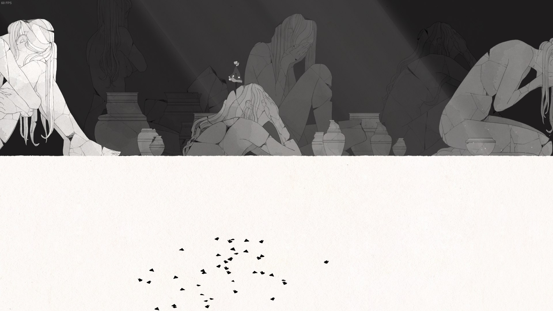 Steam Community :: Guide :: GRIS 100% Guide