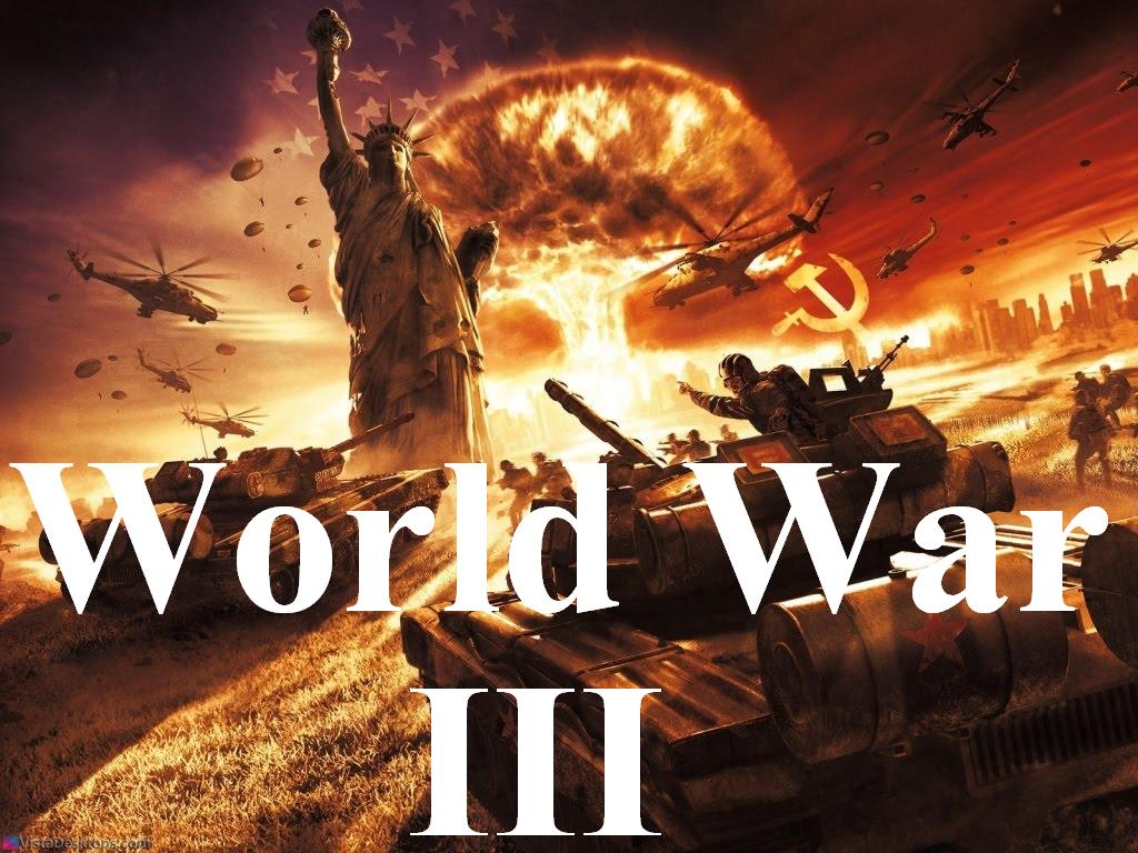 Steam ワークショップ :: World War 3; 1994