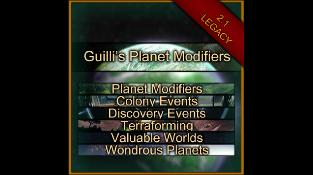 Guilli's Planet Modifiers 2 1 LEGACY - Skymods