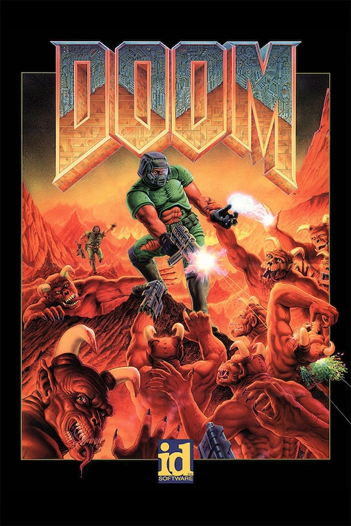 Steam Community :: Guide :: The Ultimate DOOM Classic Remastered