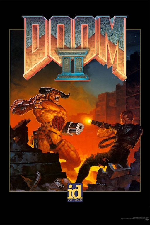Steam Community :: Guide :: DOOM II: Hell on Earth Classic