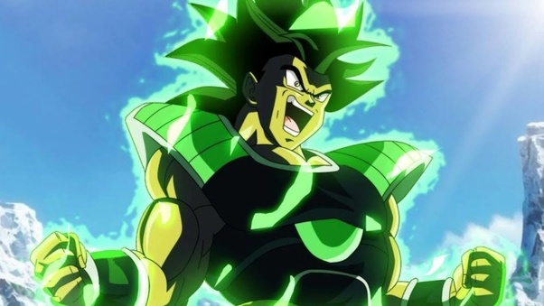 Steam community film dragon ball super broly vf 2018 streaming - Dragon ball z broly le super guerrier vf ...