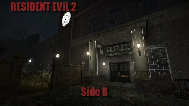 Steam Community :: Resident Evil 2 - Side B :: Comments