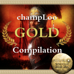 champLoo's Gold Unit Compilation
