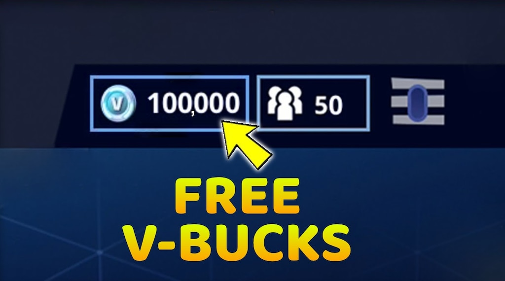 Fortnite Free V Bucks Code Ps4
