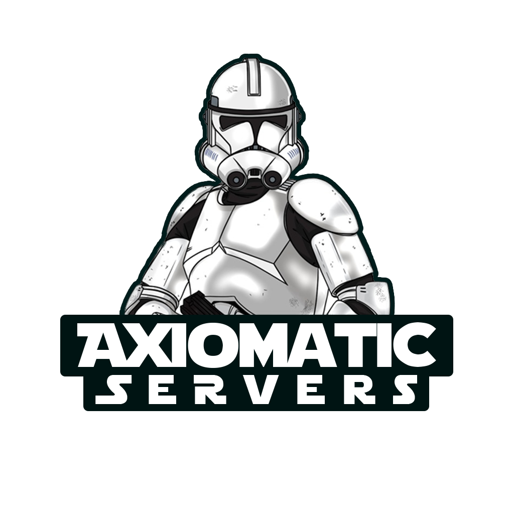 Steam Workshop :: AxiomaticServers Content Pack