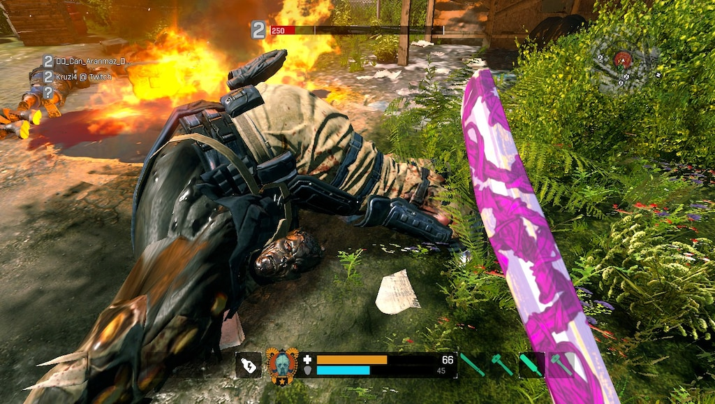 Comunidad Steam :: Dying Light: Bad Blood
