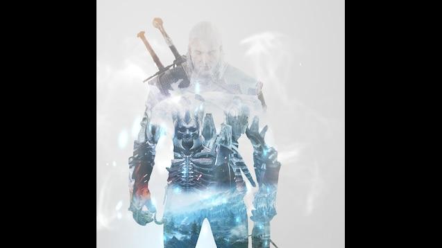 Steam Workshop The Witcher 3 Wild Hunt 4k Wallpaper