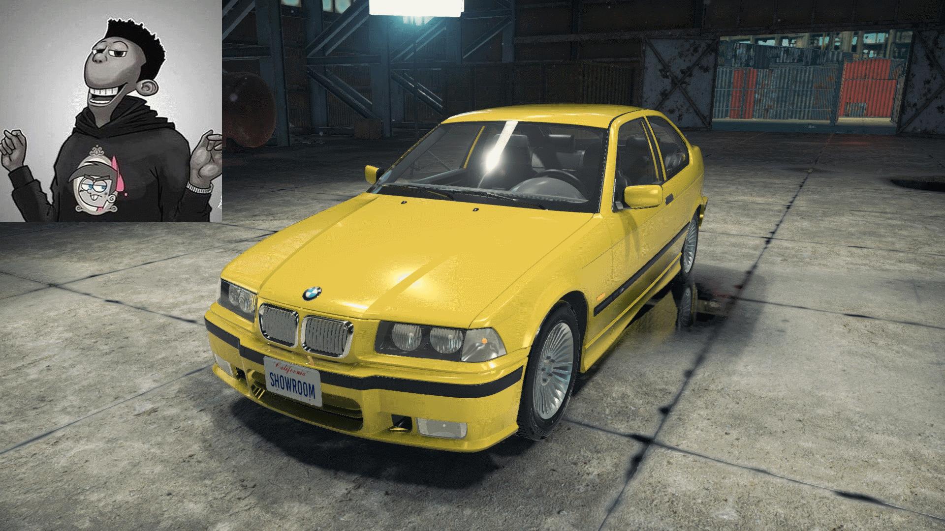 Steam Workshop :: BMW 323ti
