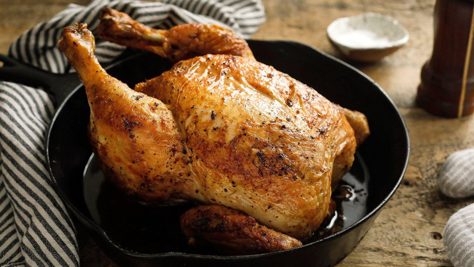 Steam Samfunn Guide Easy How To Make The Easiest Chicken Dinner