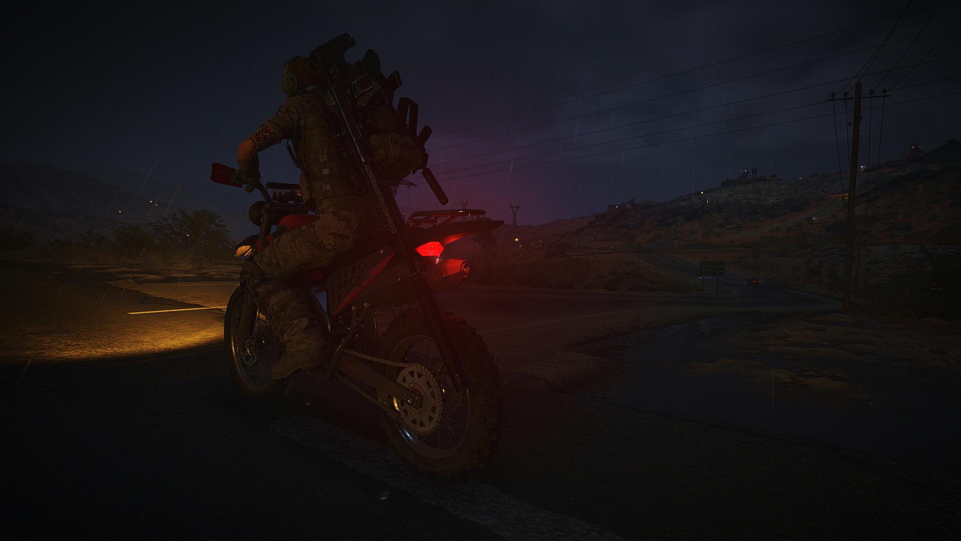 Steam Community Ghost Recon Wildlands Motorcycle