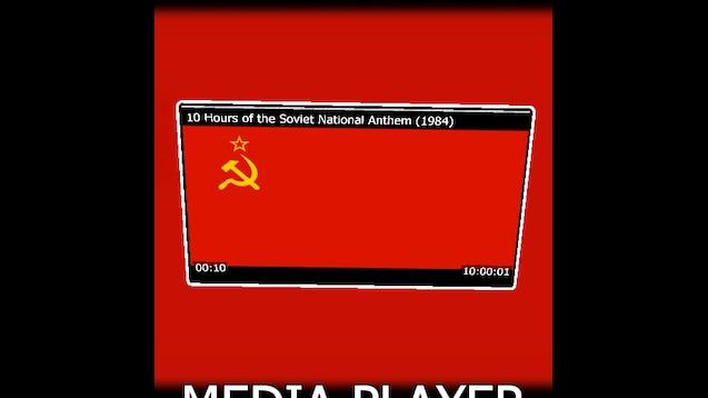 Steam Workshop :: soviet anthem