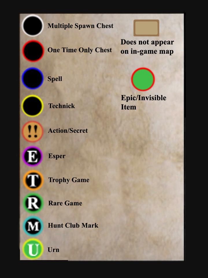Steam munity Guide Final Fantasy XII The Zodiac Age