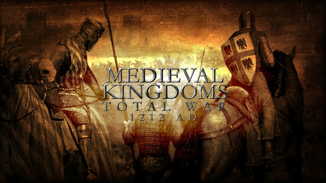 Medieval Kingdoms 1212 AD Base Pack - Campaign Alpha