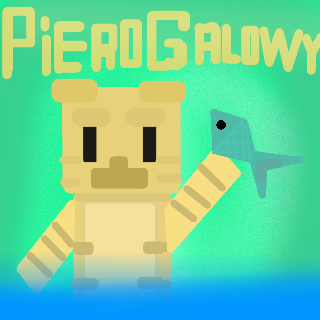 Steam Workshop :: PieroGal 2