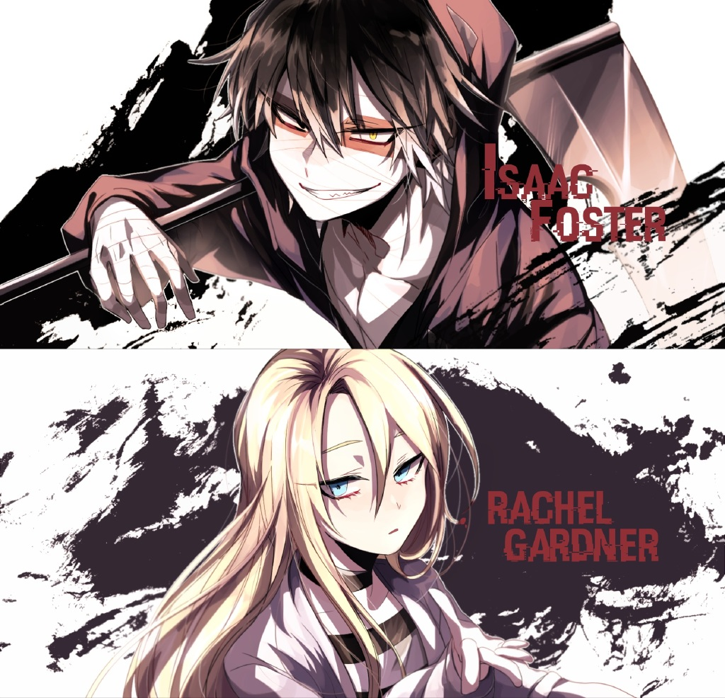 Steam Community Angels Of Death