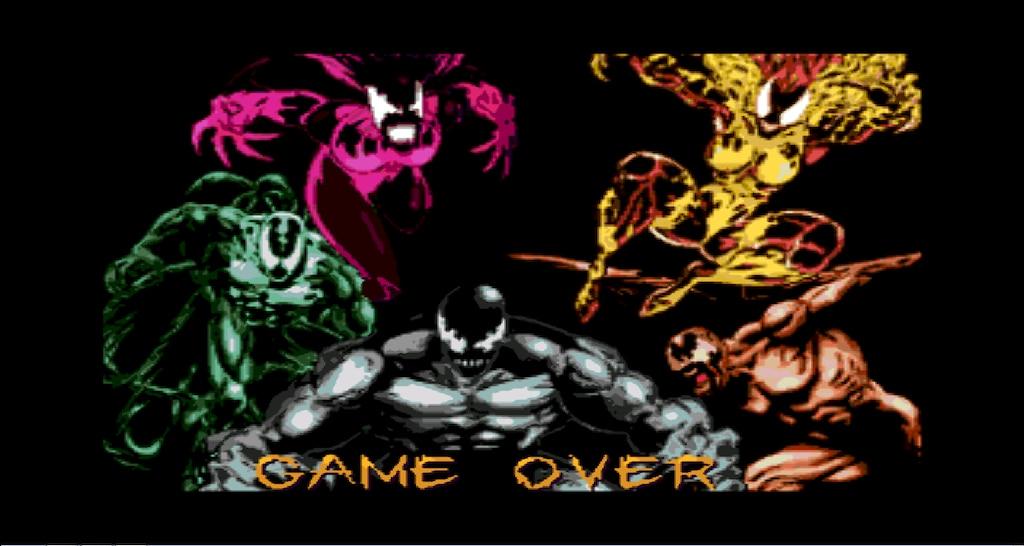 Steam Community Spider Man And Venom Separation Anxiety