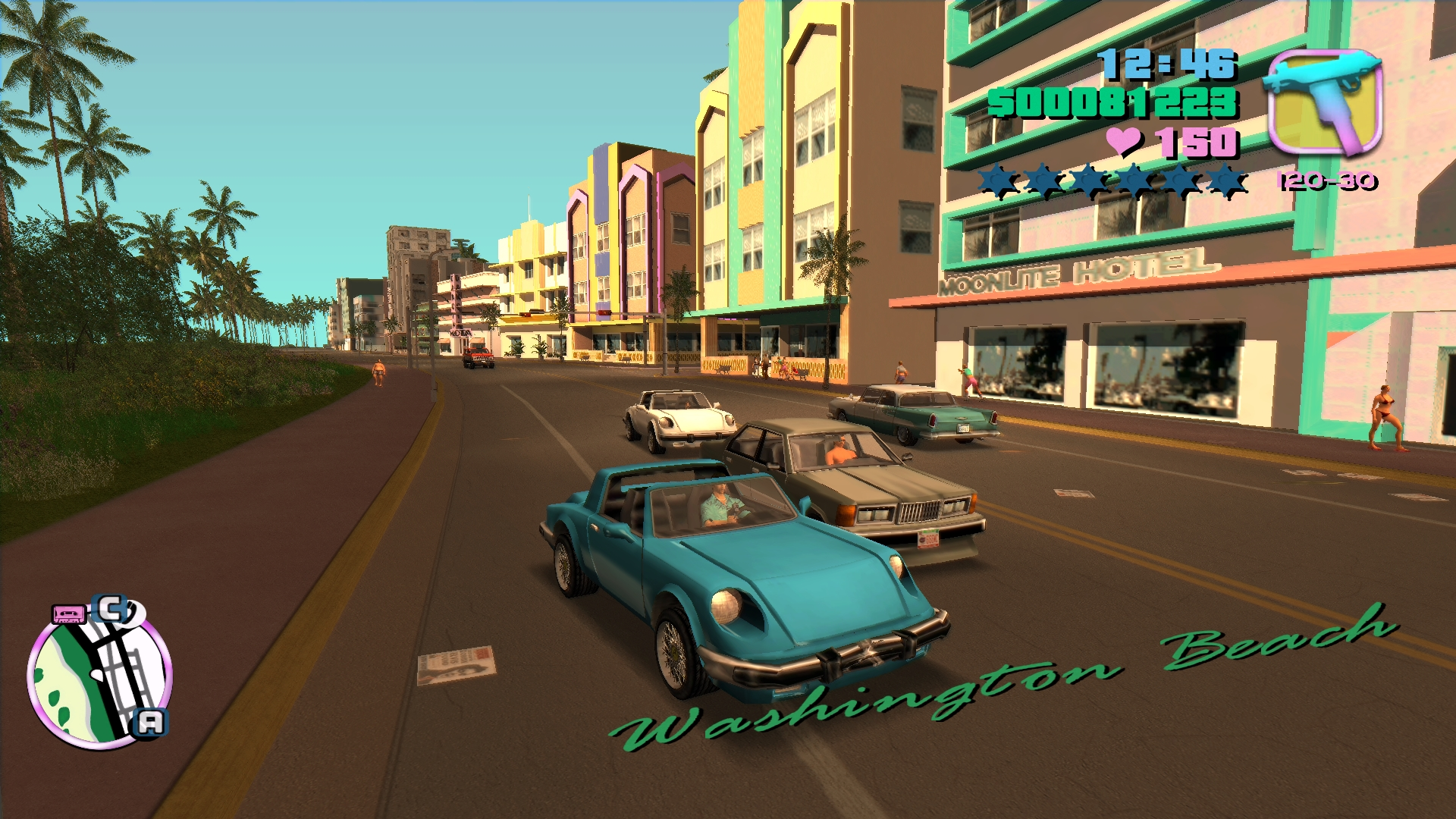 Steam Community :: Guide :: Vice City HD Overhaul