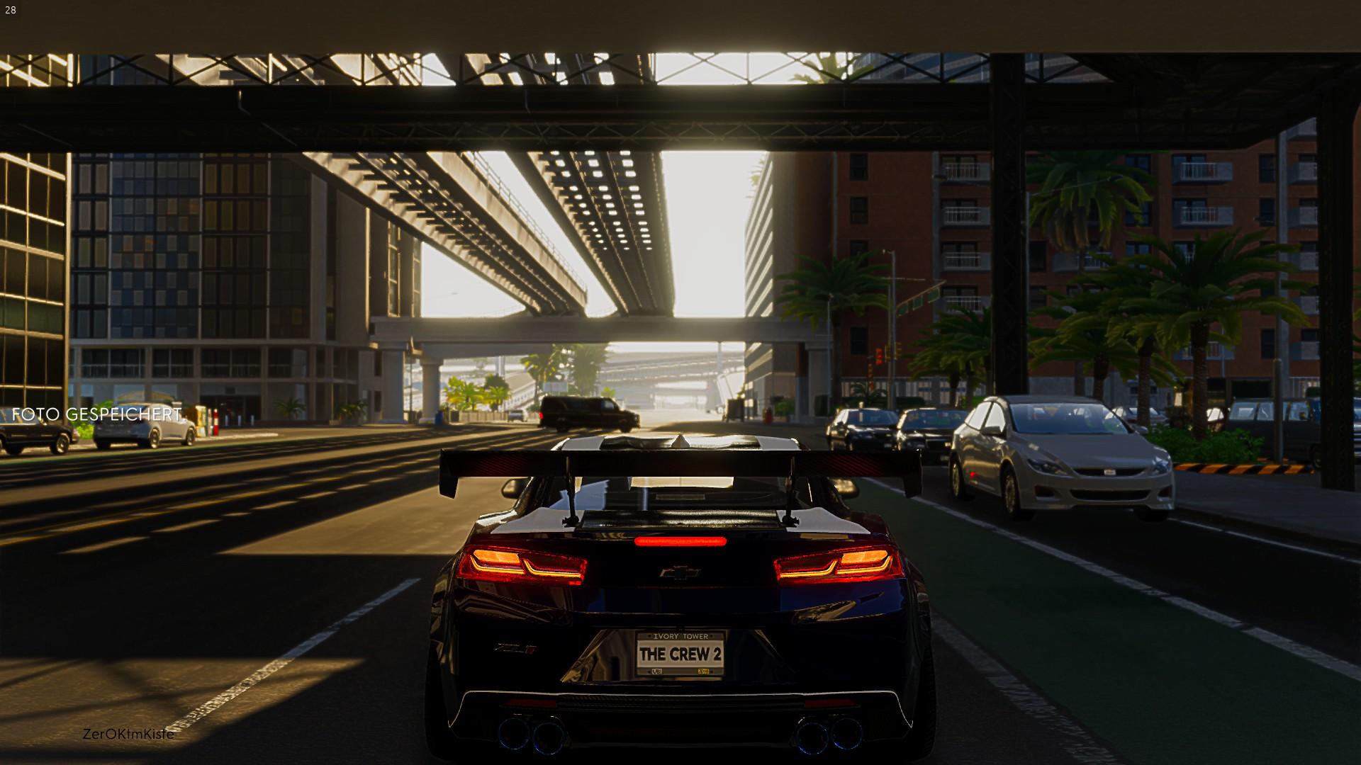 Steam Community :: :: The Crew 2 | Chevrolet Camaro zl1