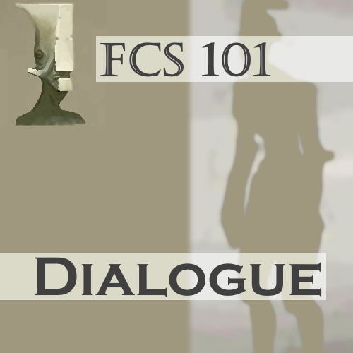 Steam Community :: Guide :: Kenshi Modding 101: FCS and Dialogue