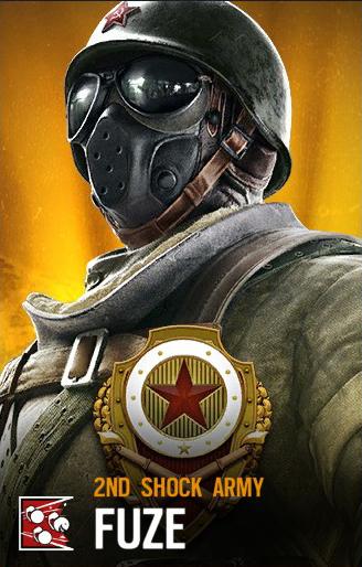 Steam Community :: Guide :: Rainbow Six Siege - All Elite