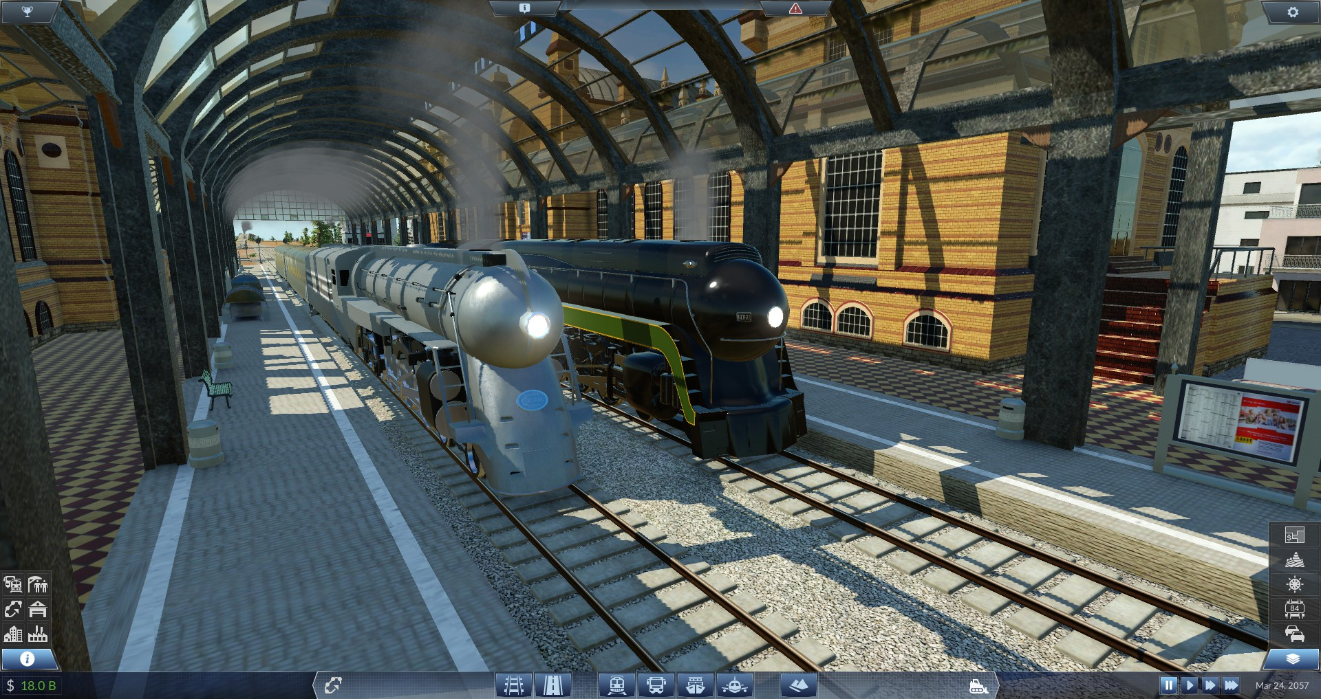 aa2ac78b8f662 Steam Workshop    Knealz Transport Fever