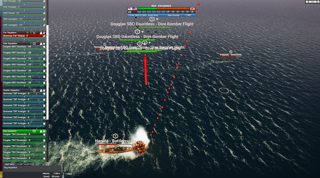 Steam Community :: Victory At Sea Pacific