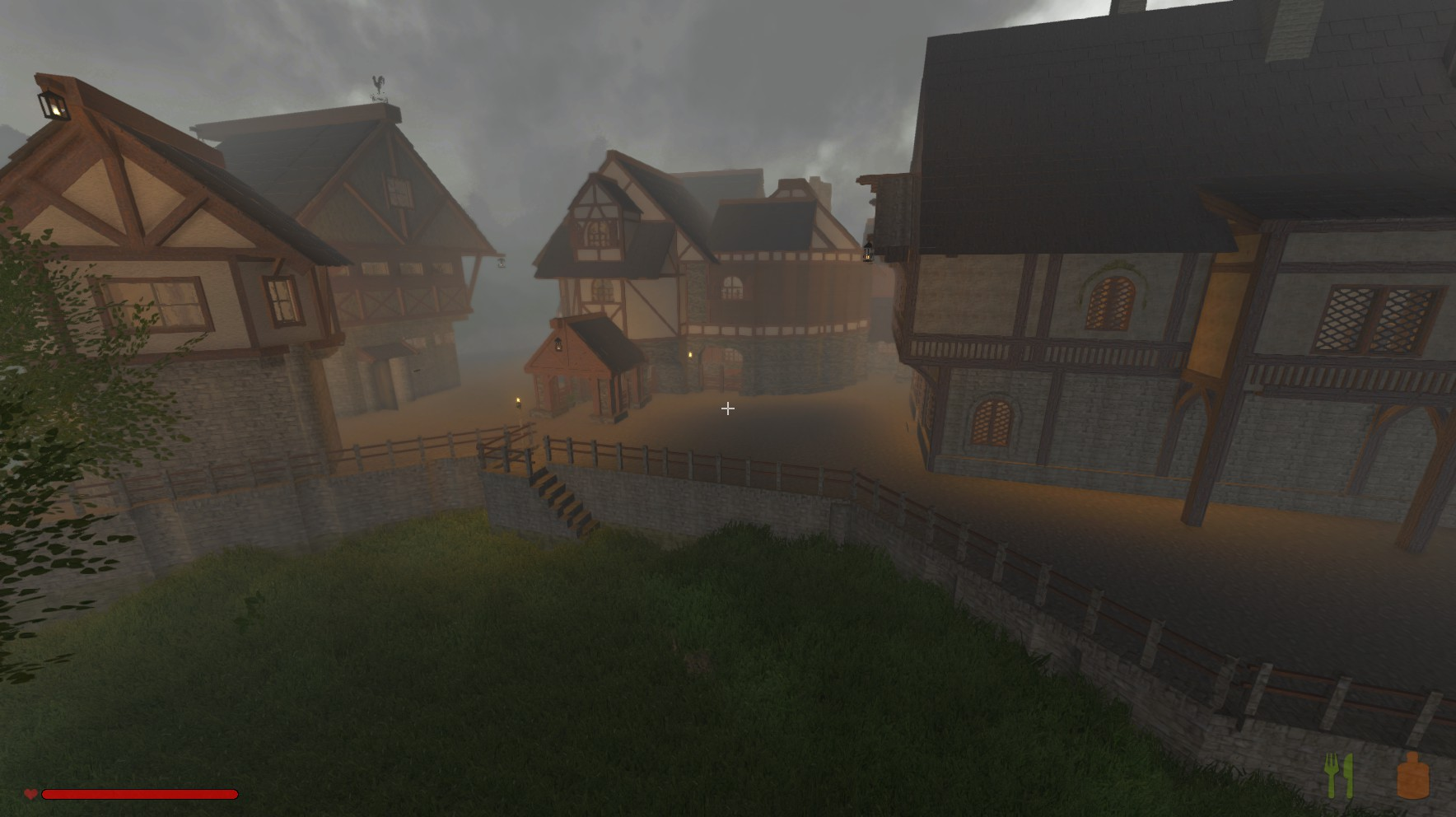 Village Screenshots