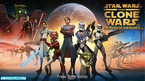 Steam Workshop :: [SG] Falcons Gaming Clone Wars RP Content